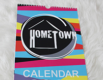 HomeTown Calendar
