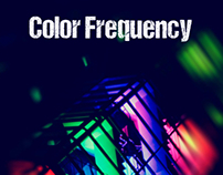 Color Frequency project