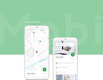Google new design concept 2018