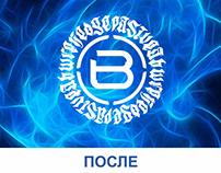 Logo rebrending Bondi
