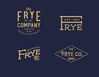 Frye Graphics