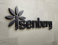Isenberg Family Charitable Trust Brand Identity