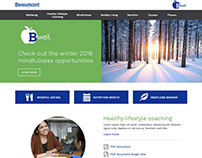 Beaumont Bwell Website