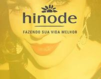CARTÃO DE VISITAS - REVENDA HINODE