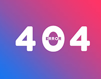 Artes Error 404