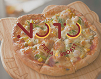 NOTO PIZZA & BROAST