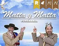 Matta&Matta Funeraria - Carabineros de Chile