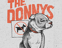 The Donnys | No Dogs Allowed