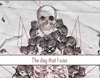 Skeleton/Rats
