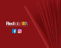 Redes Sociais - RedLab