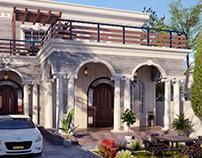 Architecture House Exterior