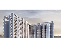 Mahavir Spring Thane Mumbai- Offering Endless Flats