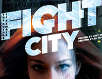 Fight City Poster 2017