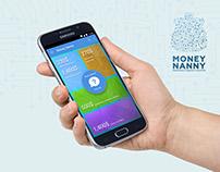 Money Nanny - Personal Finance Advisor