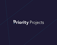 Logo Guidlines - Priority Projects
