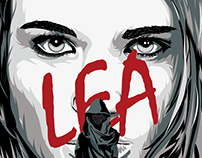 Lea - Movie Poster