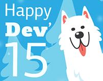 HappyDev'15