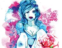 Feminine/Floral