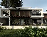 bademli residentials