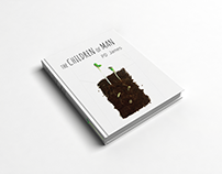 the Children of Men   Book cover Design