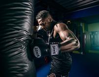 Remy Bonkjasy - Fitness for Men