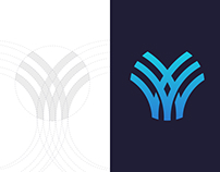 Spring Logo Project
