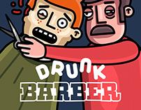 Drunk Barber (Game)