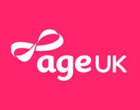 Age UK: Surprising Friends