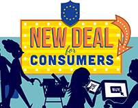 The New Deal For Consumers