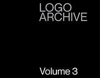 LOGO ARCHIVE | Volume 3