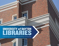 University of Dayton Libraries image piece