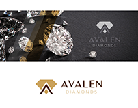 AVALEN DIAMONDS BRAND