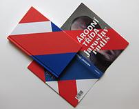Národní třída book design