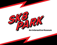 SK8 Park: An Interactive Exhibit