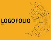 Logofolio 2016 -Part 01