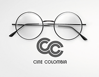 Cine Colombia The Power Of Movies On Behance