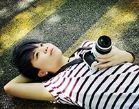 [ Portrait ] Photography - 2011s