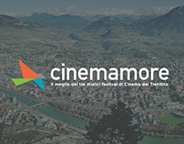 CINEMAMORE | Motion Graphics