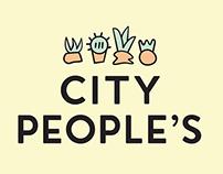 City People's