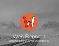 Animated Logo Intro