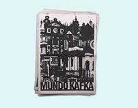 Mundo Kafka. Newspaper Insert