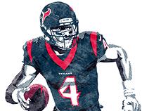 Player Illustrations