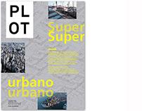 PLOT ESPECIAL 7 - Editorial Design
