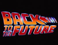 Fan Art - Back to the future