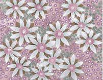 Clematis Florals
