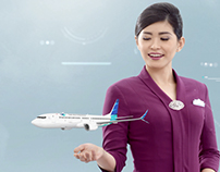 Garuda Indonesia Video Profile 2017