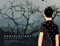 Creative Art Work