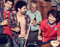 Cerveza Cristal - Clubes de Amigos.
