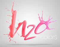 H2o Colors
