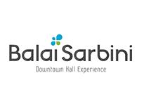 Balai Sarbini Logo Redesign